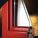 legno+alluminio - senza manutenzione