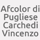 Logo Afcolor di Pugliese Carchedi Vincenzo_68294