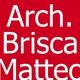 Logo Arch. Brisca Matteo_41857