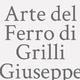 Logo Arte del Ferro  di Grilli Giuseppe_129468