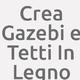 Logo Crea Gazebi e Tetti In Legno_124200