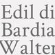 Logo Edil di Bardia Walter_134232