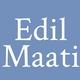 Logo Edil Maati_44442