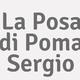 Logo La Posa di Poma Sergio_70267
