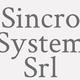 Logo Sincro System Srl_70920