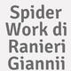 Logo Spider Work di Ranieri Giannii_135663