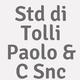 Logo Std di Tolli Paolo & C Snc_52625