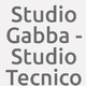 Logo Studio Gabba - Studio Tecnico_100447