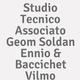 Logo Studio Tecnico Associato Geom Soldan Ennio & Baccichet Vilmo_86026