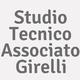 Logo Studio Tecnico Associato Girelli_83962