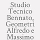 Logo Studio Tecnico Bennato, Geometri Alfredo e Massimo_121858