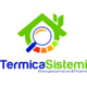 Logo Termica Sistemi (sopra sotto)
