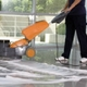 macchinari per pavimenti