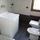 Mobile lavanderia + Sanitari Esedra
