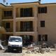 palazzina in costruzione