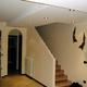 parete ad arco e controsoffitto