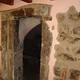 portale interno rustico