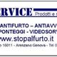 Prodotti e servizi per la sicurezza