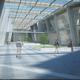 Progetto per centro culturale