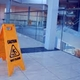 pulizie centro comerciale