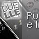 Pulsantiere e indicatori DUELLE - eleganza e tecnologia per i più esigenti