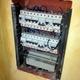 Quadro elettrico di medie dimensioni