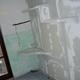 Realizzazione di parette attrezzata in cartongesso Milano