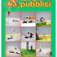 Elaborazione grafica copertina rivista
