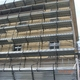 Rifacimento la facciatta di unicredit banca a Schio(vi)