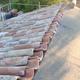 rifacimento tetto con coppi alla romana