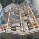 Rifacimento tetto di due loft milanesi 3