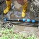 Riparazione tubature idrauliche