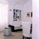 Interior design - ristrutturazione ed arredamento di un appartamento a Finale Ligure - La sala
