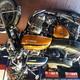 Ristrutturazione moto Honda