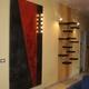 Ristrutturazione appartamento zona Monteverde (RM)