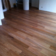 Rovere posa in opera parquet in rovere supportato 15 mm