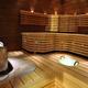 sauna delux
