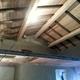 sostituzione dei travi portanti del tetto