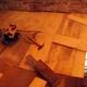 sostituzione travi e assi da soletta in legno