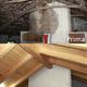 Una realizzazione con il tetto VASS