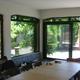 Veranda infissi in alluminio
