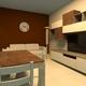 Progetto soggiorno bilocale