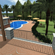 Villa Unifamiliare con Piscina e Parco 3/3