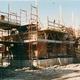 costruzione di 6 ville trifamiliari