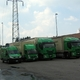 vista piazzale e camion  best