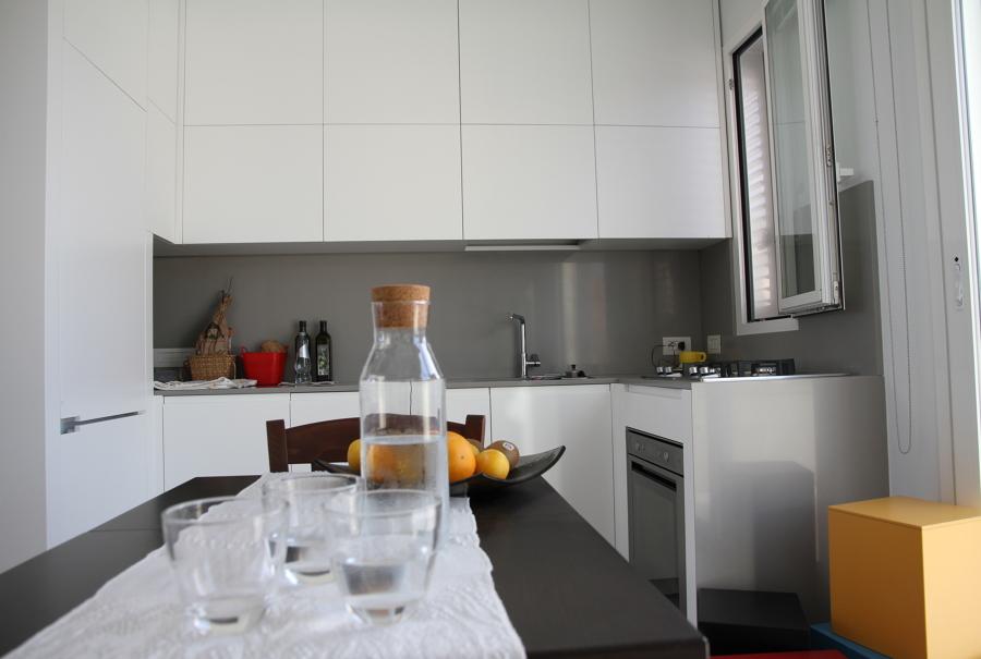 Ristrutturazione appartamento Roma San Giovanni