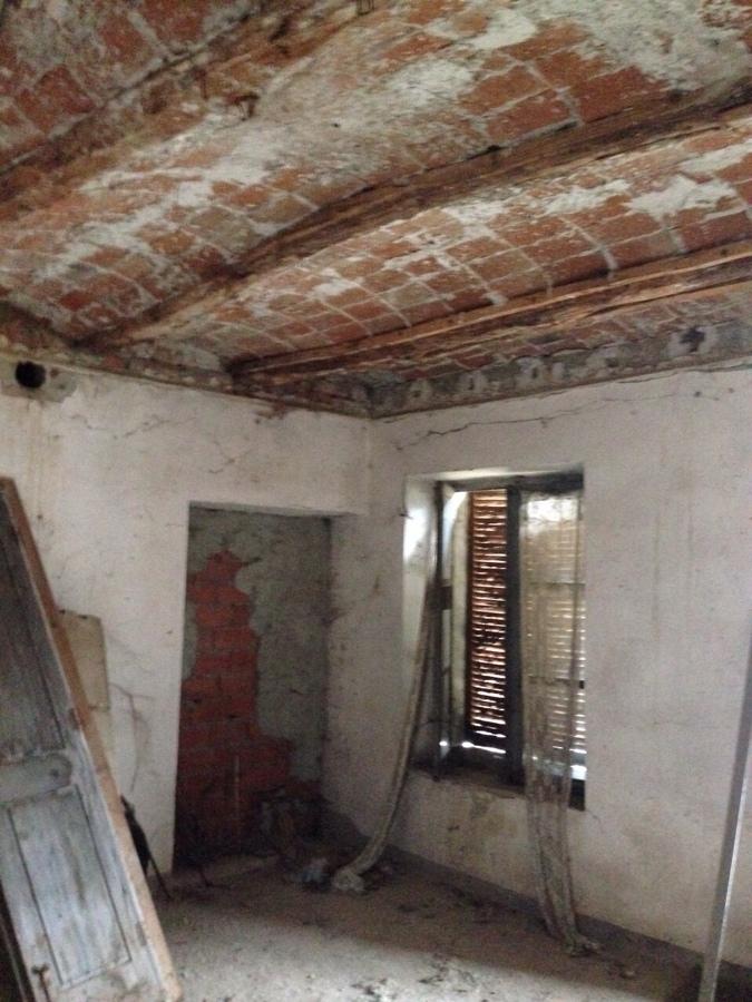 Foto volte mattoni a vista di dal col s a s for Mattoni a vista interni