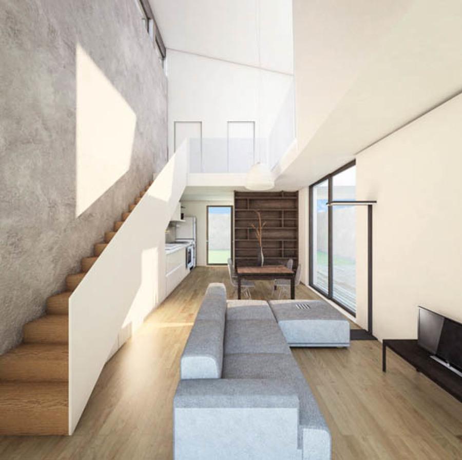 interni villa