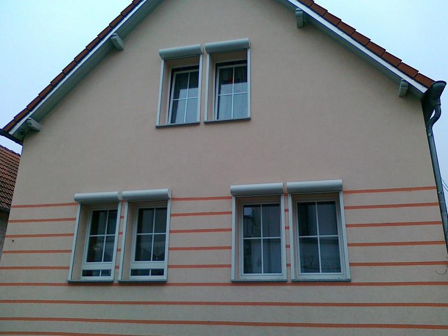 Casa in Germania