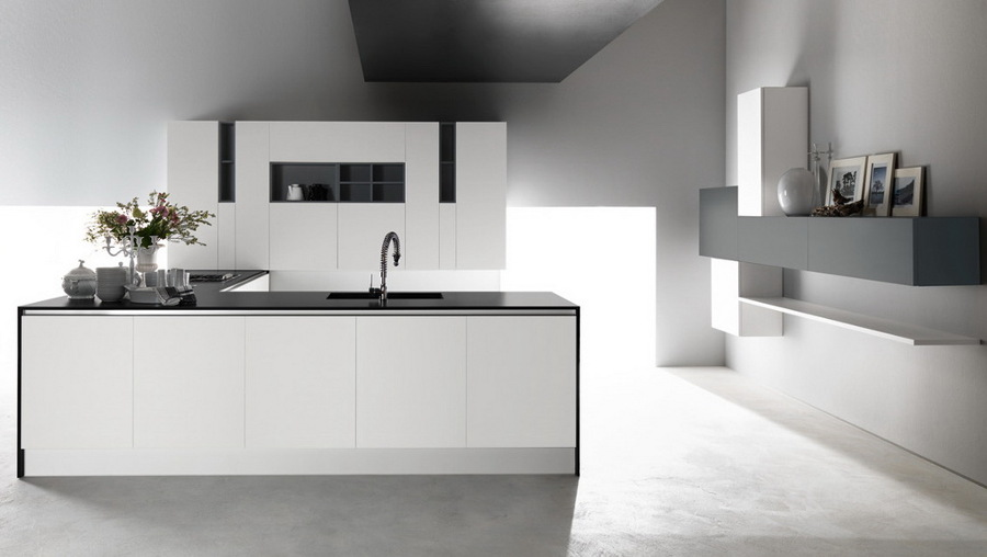 Foto cucina di ingrosso mobili 371456 habitissimo for Ingrosso mobili trento